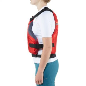 nrs vapor light lifejacket